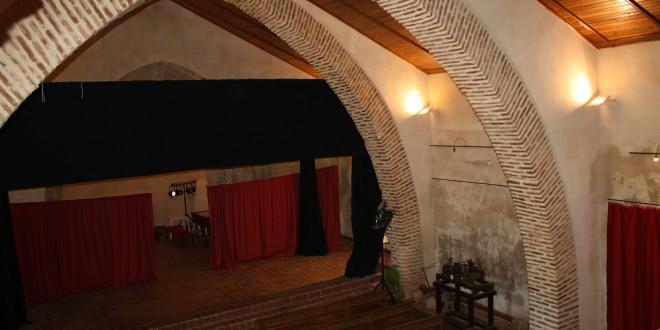 Más de 300 artistas pasan por la Casa de las Artes de Alanís