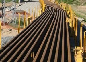 Adif adjudica las obras de rehabilitación de vía en el tramo El Pedroso-Los Rosales