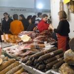 Feria de Muestras de El Pedroso, edición 2011. Foto: Guadalinfo El Pedroso