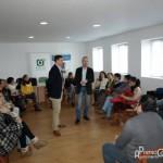 Imagen de archivo inauguración CADE Constantina. Foto: Ayuntamiento de Constantina