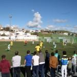 Cazalla - Carmonense Fútbol