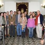 Lince en Sierra Norte - Firma del acuerdo con los propietarios de las fincas