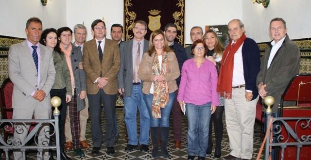 El lince y el voluntariado protagonistas del Parque Natural Sierra Norte de Sevilla este fin de semana