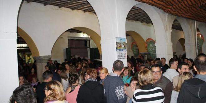 La Sierra Norte de Sevilla pierde casi un 1% de su población en un año
