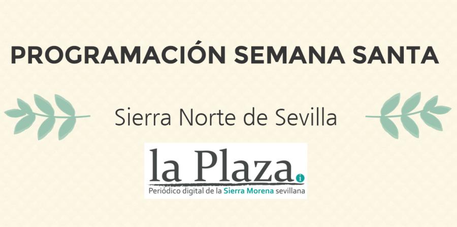 Semana Santa en la Sierra Norte de Sevilla