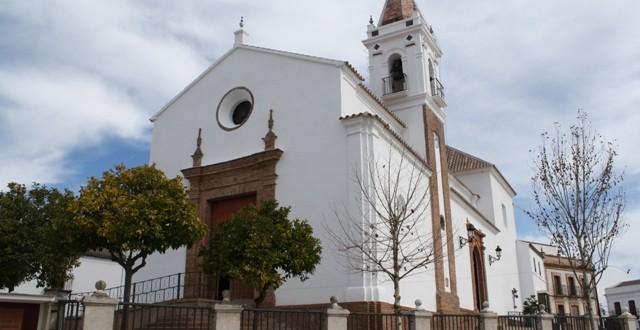 Las Navas de la Concepción celebra sus Candelas este fin de semana