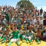 Cazalla- victoria ascenso