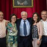 En Constantina finalmente gobernará la agrupación Ciudadanos por Constantina. Foto: CxC.