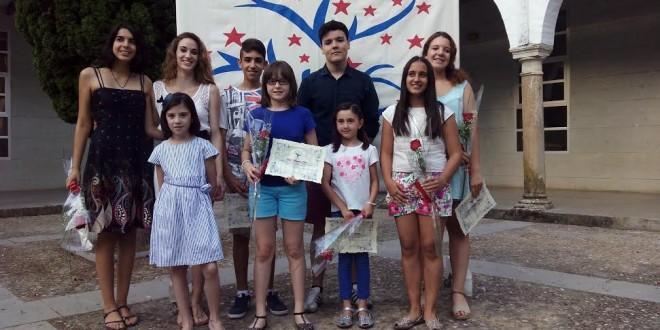 El IES El Carmen entregó los galardones del su Premio Artístico