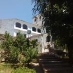 Residencia Ancianos Cazalla