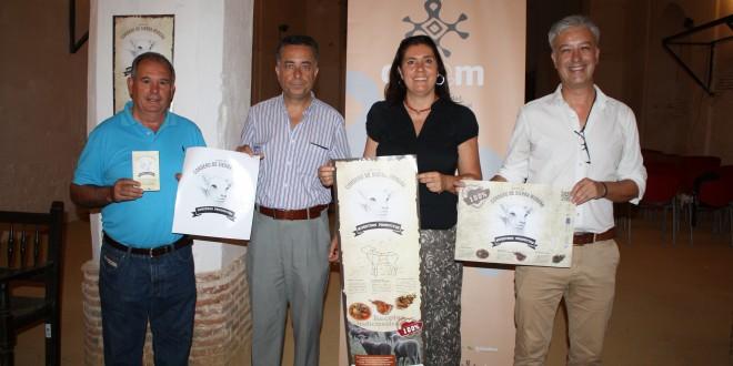 Promueven el consumo de carne de cordero de la Sierra Morena