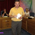 Leopoldo Espínola premio Alhama