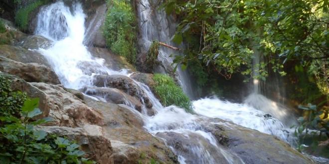Un joven fallece al saltar en una de las cascadas de San Nicolás del Puerto