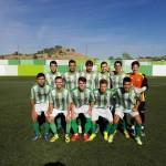 Imagen del último partido jugado en casa. Foto: Andrés Boron Sánchez.