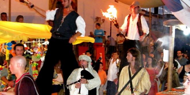 Alanís celebra sus XII Jornadas Medievales este fin de semana