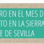 Sierra Norte Sevilla-Paro-Agosto