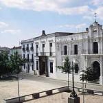 Imagen de archivo. Antigua sede del Juzgado de Cazalla de la Sierra