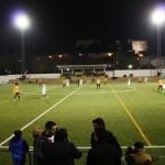 Cazalla-Fútbol