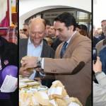 Politicos Feria pEDROSO