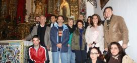 Cazalla recupera las 'romerías literarias' en honor a San Juan de la Cruz