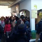 Sierra Norte-El Pedroso-Feria Muestras 2