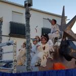 Almadén de la Plata. Foto: Ayuntamiento de Almadén.