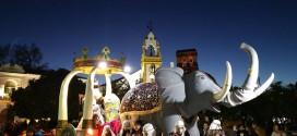 Los Reyes Magos se pasearán por la Sierra Norte de Sevilla en una noche mágica