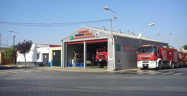 El PP denuncia que bomberos funcionarios tardan hasta una hora en llegar a algunos municipios de la Sierra Norte para sofocar incendios