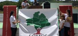 Los más pequeños serán los protagonistas de la II Marcha Solidaria 'Juntos por la Sierra Norte'