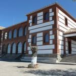 Escuelas Nuevas-El Pedroso