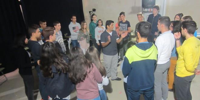 Más de 120 jóvenes cazalleros participan en un programa de educación en valores promovido por el IAJ