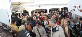 El Pedroso celebra su XXII Feria de Muestras durante todo el puente
