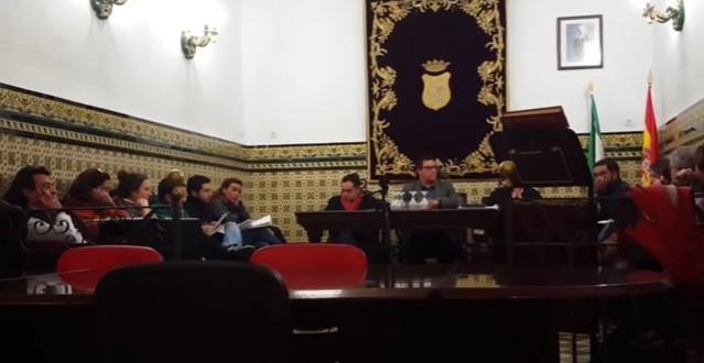 La Diputación incorpora el sistema de vídeo-actas a todos los plenarios de los ayuntamientos menores de 20.000 habitantes