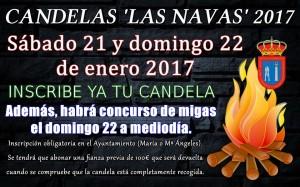 Candelas Las Navas