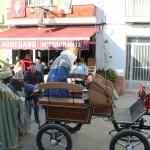 La Puebla de los Infantes. Foto: Montse Cabanillas.