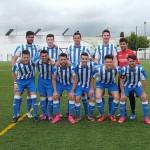 El Pedroso-Fútbol-equipo