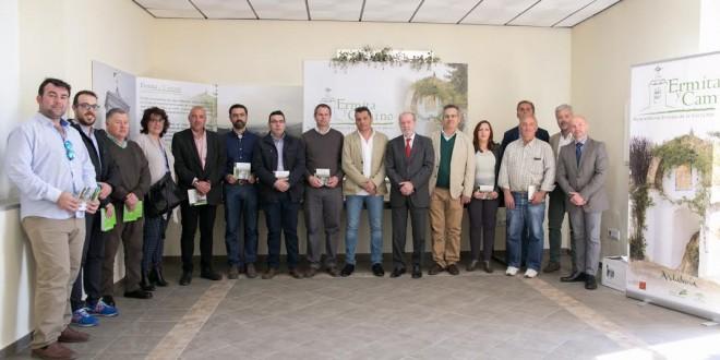 """La Diputación ha presentado """"Ermita y camino"""", una propuesta para disfrutar de la natrualeza y el patrimonio en la Sierra Norte"""