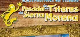 El jueves arranca la XXII edición del Festival de Títeres de Cazalla que contará con un día más