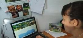 Una tienda online lleva los productos de la Sierra Morena de Sevilla a todo el mundo