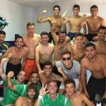 CD Fútbol Cazalla