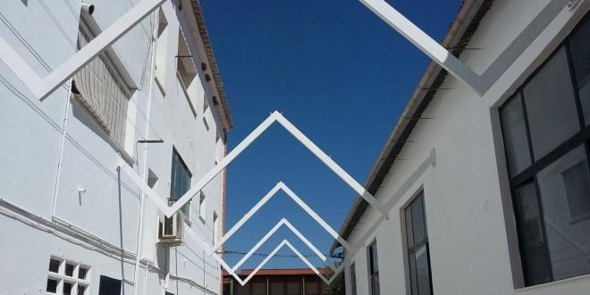 Arranca el curso escolar en la Sierra Morena sevillana con algunas novedades