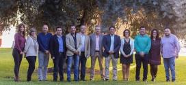 El pleno de la Diputación apoya la denominación de Sierra Morena de Sevilla