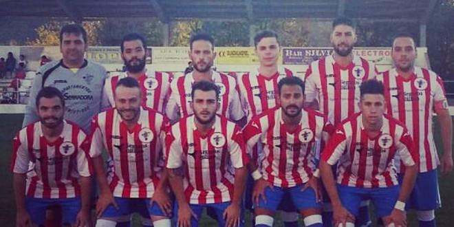 Pleno de victorias de los equipos de la Sierra Norte en la tercera andaluza