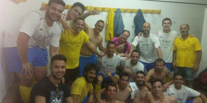 El Liceo consigue su segunda victoria de la temporada y se coloca 5º