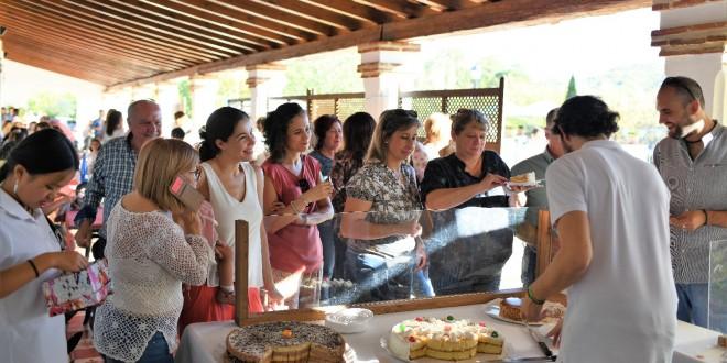 La confitería Ortiz de Cazalla cumple 100 años