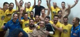 Liceo gana el derbi ante Las Navas en un partido con muchos goles