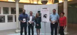 Diego Castillo Barco de La Puebla de los Infantes publica tres libros de poesía en un año