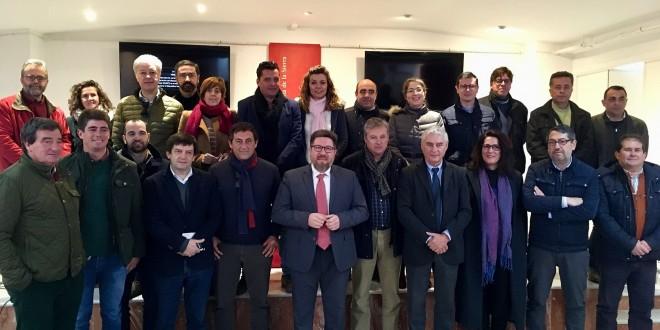 La VIII Escuela de Pastores se celebrará en la Sierra Morena de Sevilla