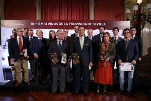 premios vinos provincia sevilla