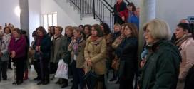 La Puebla de los Infantes reivindica los derechos de la mujer